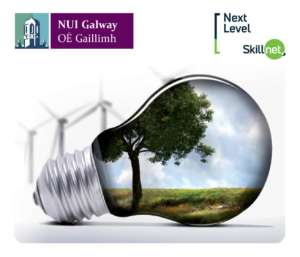 Specialist Diploma in Corporate Environmental Planning From NUIG