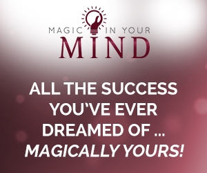 Magic in Your Mind (Online)