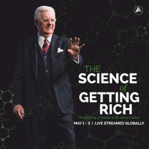 The Science of Getting Rich (Online Global 3 Day Seminar)