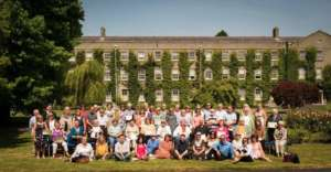 Maynooth University: Return to Learning