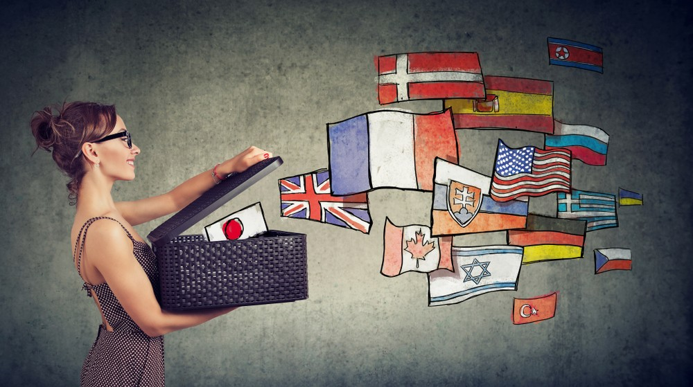 Language courses in Spanish, French, Italian, Portuguese & German Available