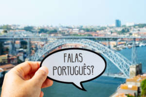 Portuguese Courses (all levels) at SEDA Languages
