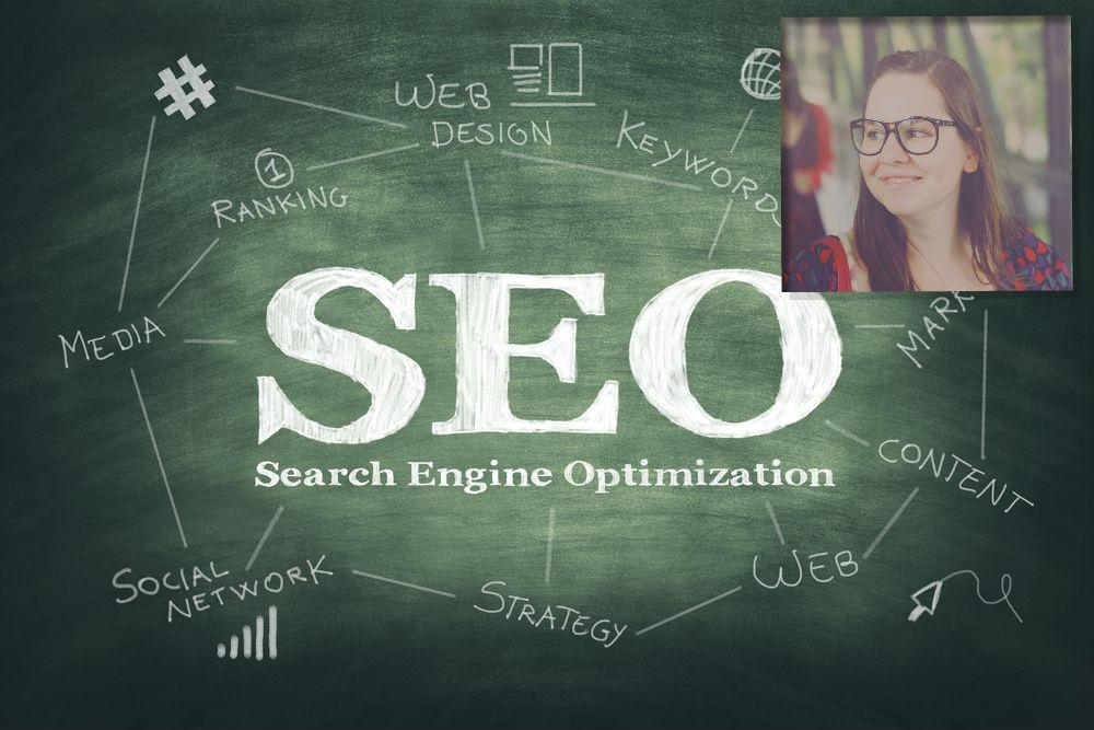 SEO Tips from Digital Marketing Expert Mariana Romais