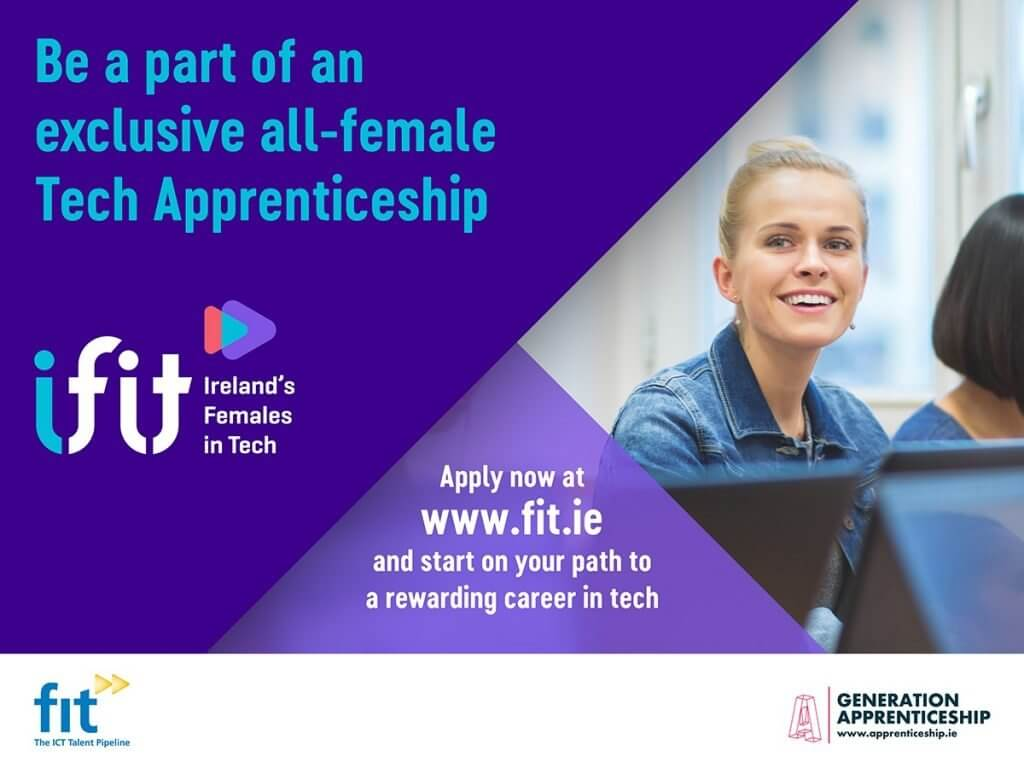 I-FIT's (Ireland's Females in Technology)