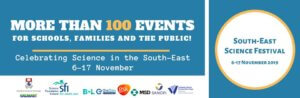 South-East Science Festival