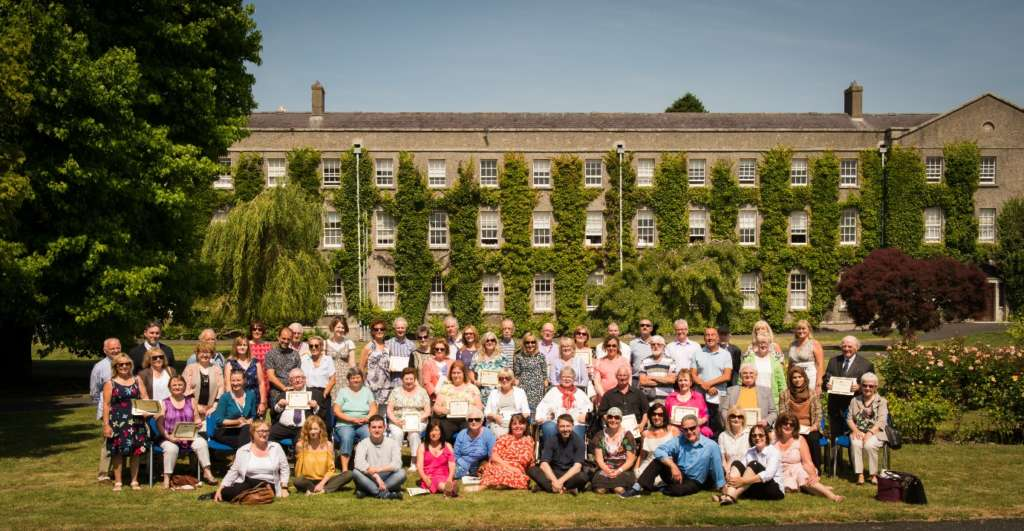 Night-time Degrees for Adults at Maynooth University