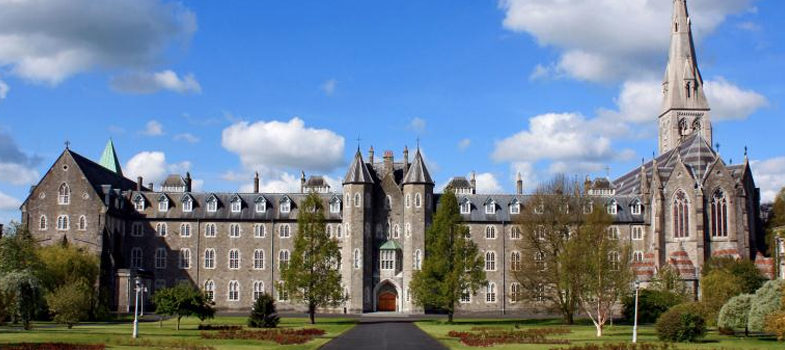 St Patrick's College Maynooth Open Day