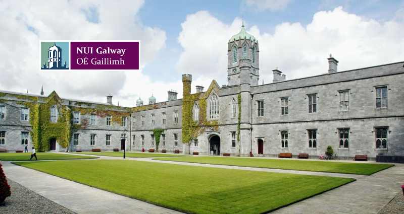 NUI Galway hosting a Letterkenny Information Evening