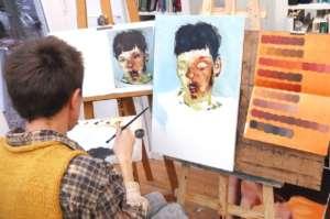Dublin Art Studio Joins Nightcourses.com