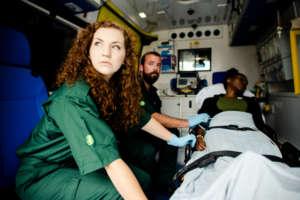 2020 Student Paramedic Recruitment Courses