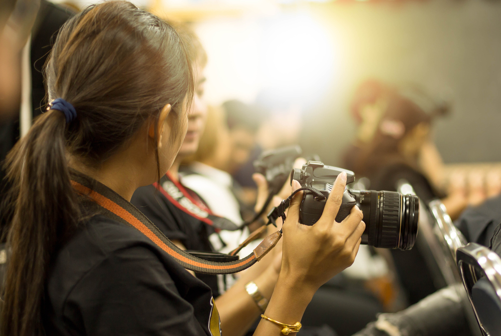 Dublin Camera Club Opens Bookings for September Photography Course