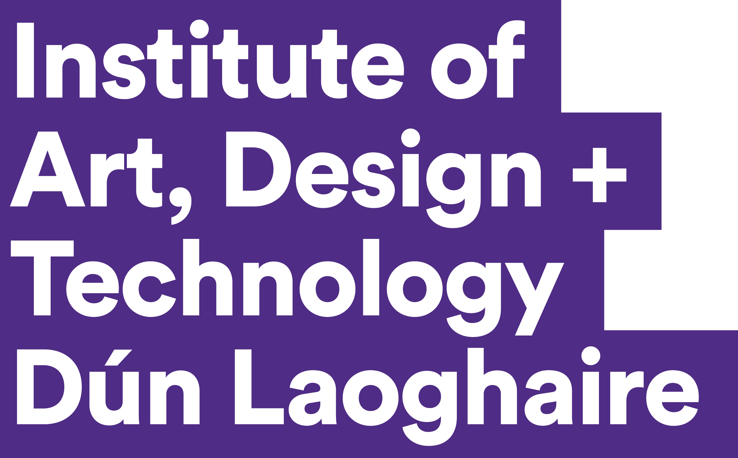 Institute of Art Design & Technology, Dún Laoghaire (IADT)