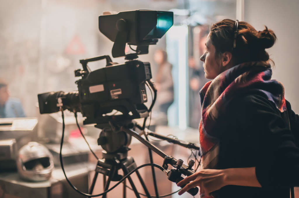 New postgraduate Film & Media course opportunities at the National Film School, IADT