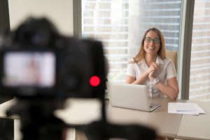 IADT Webinar for Film + Media Postgraduate Courses