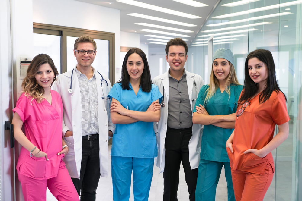 Irish Medical Students in Poland at All-Time High
