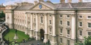 Informational Webinar – MSc Computer Science, Trinity College Dublin