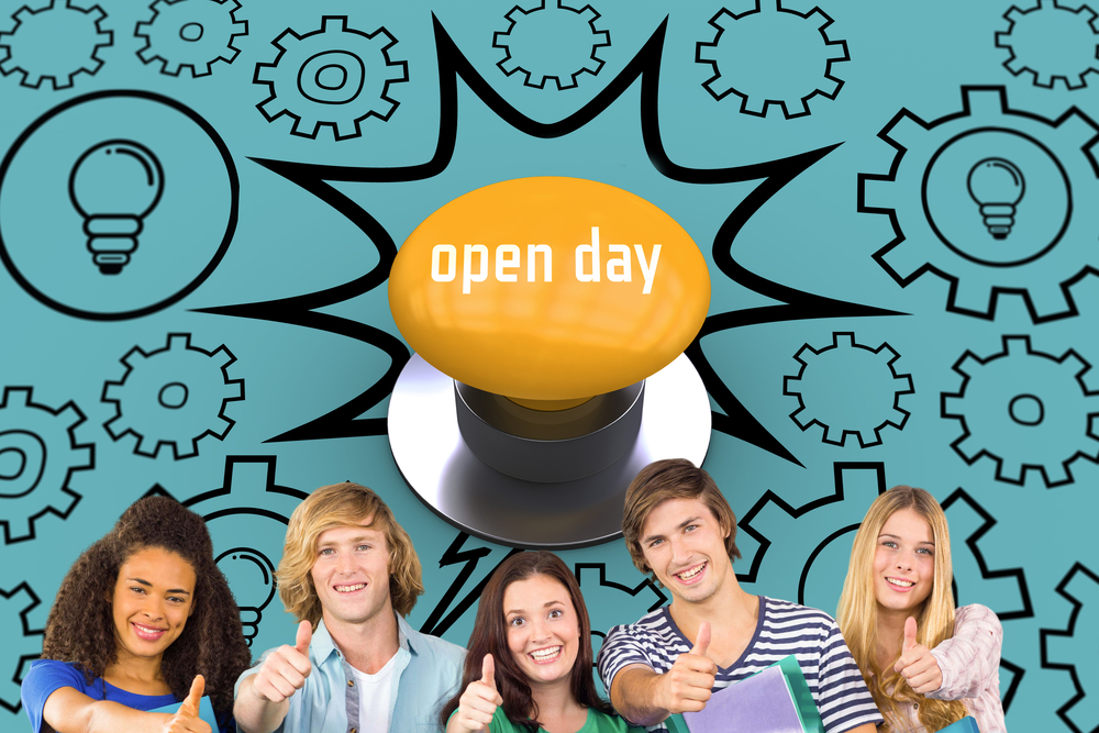 CCT College Dublin General Open Evening – Monday 17th August
