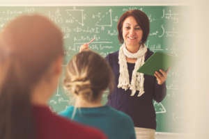 Education at a Glance: OECD Report Praises Irish Teachers But Highlights Lack of Funding