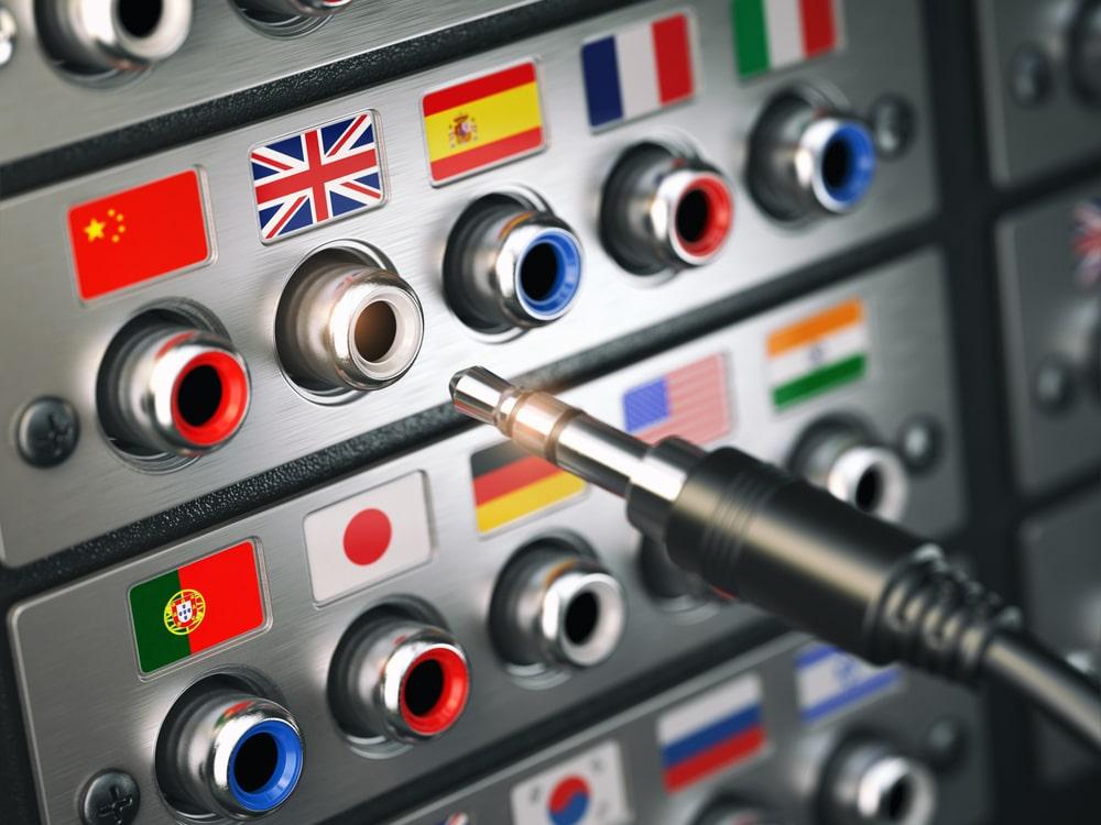 e-Teaching Languages Webinar