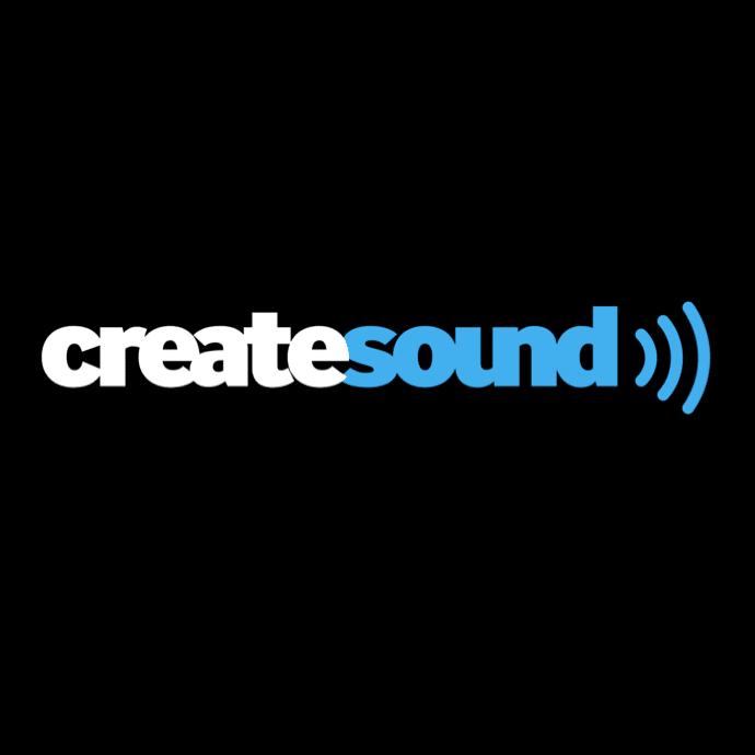 CreateSound