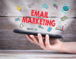 Email Marketing at The Marketing Institute of Ireland