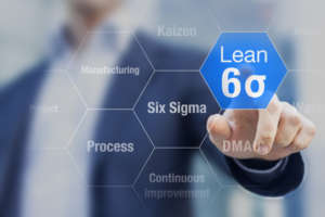 Become a Pro With Six Sigma