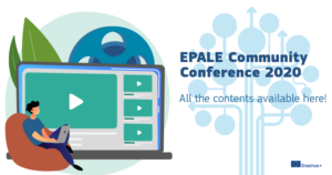 EPALE Community Conference