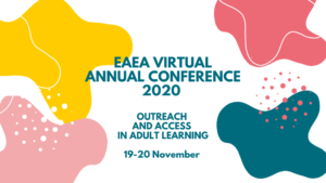 Virtual Annual Conference on Outreach and Access in Adult Learning