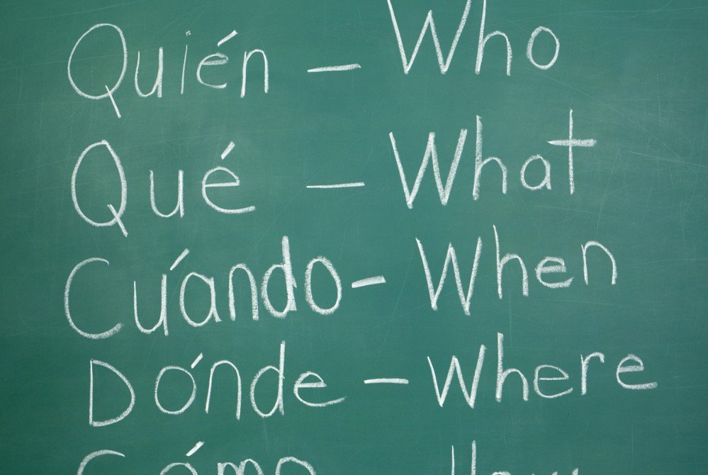 Learn Spanish in January at Donahies Community School
