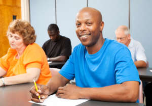Adult Education – So Many Benefits!