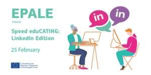Speed eduCATING: LinkedIn Edition