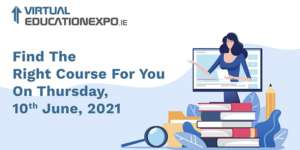 Virtual Education Expo 2021