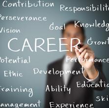 Anne Walsh - Personal & Career Development